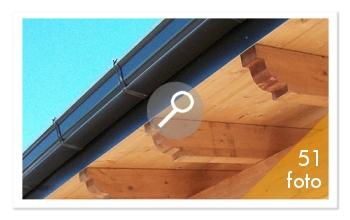 Copertura In Legno Lamellare : Strutture e coperture in legno lamellare tetti in legno case e